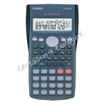 Calcolatrice Scientifica FX82 MS Casio