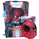 Zaino Sdoppiabile C/Gadget Homecoming Spiderman