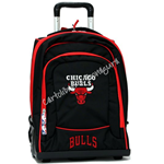 Zaino Trolley Chicago Bulls NBA