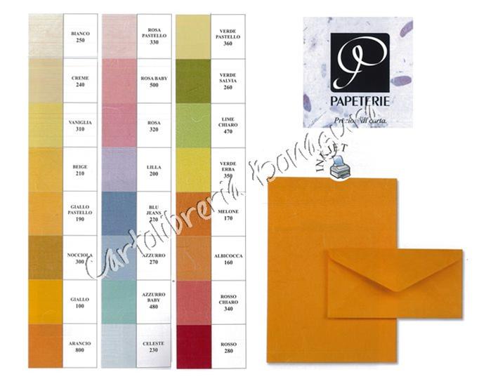 Buste Carta Riso.Busta Carta Di Riso 11x22cm Stampabile Papeterie