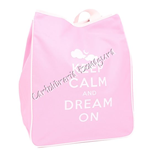 Shopper Rosa Keep Clam