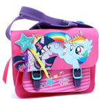 School Bag Fucsia My Little Pony